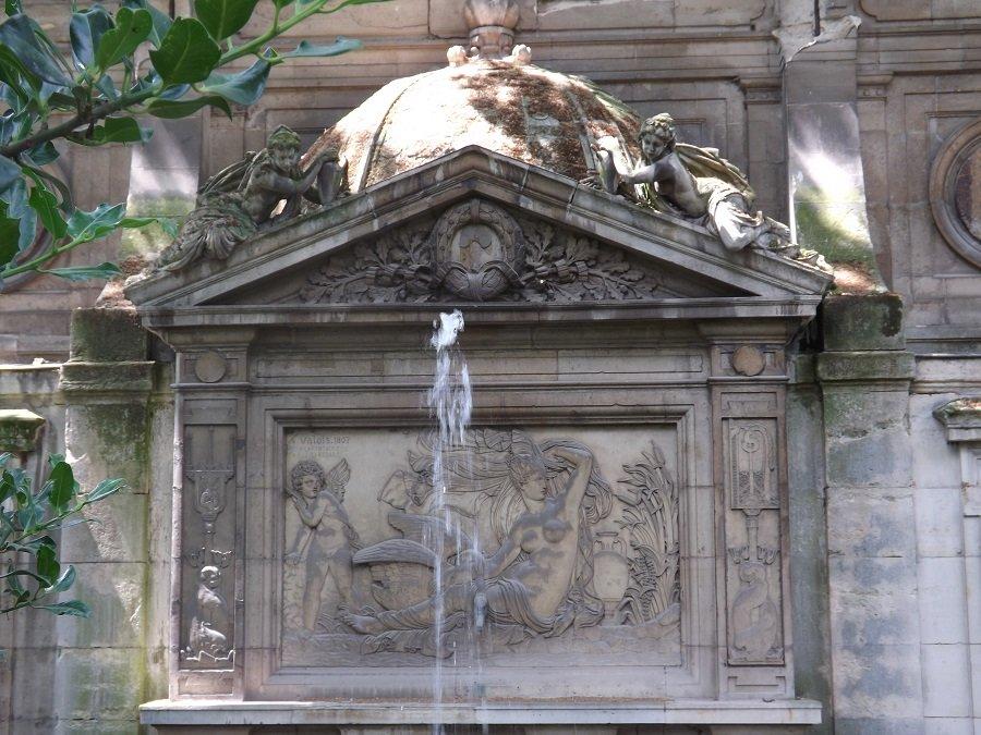 fontaine médicis 3