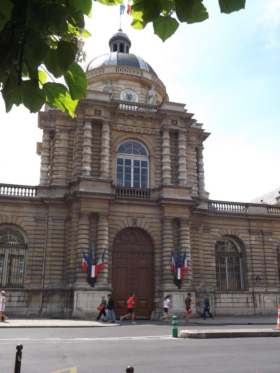Luxembourg pavillon 3