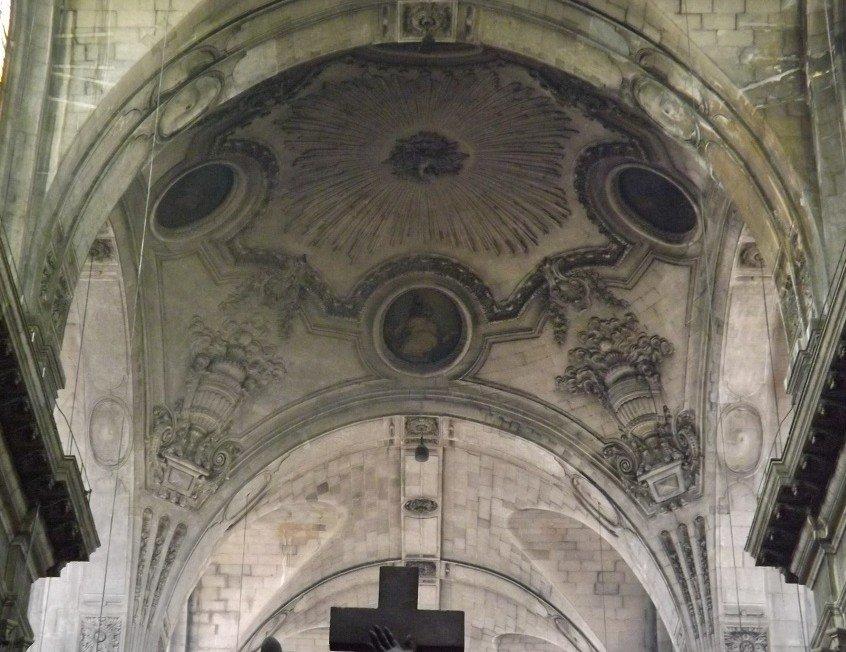croisée transept st sulpice