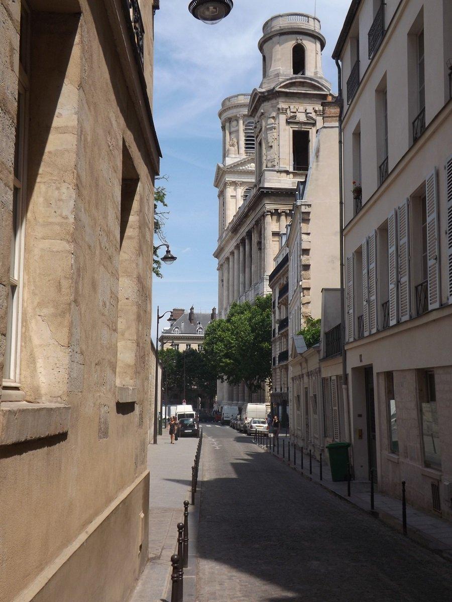 église Saint Sulpice