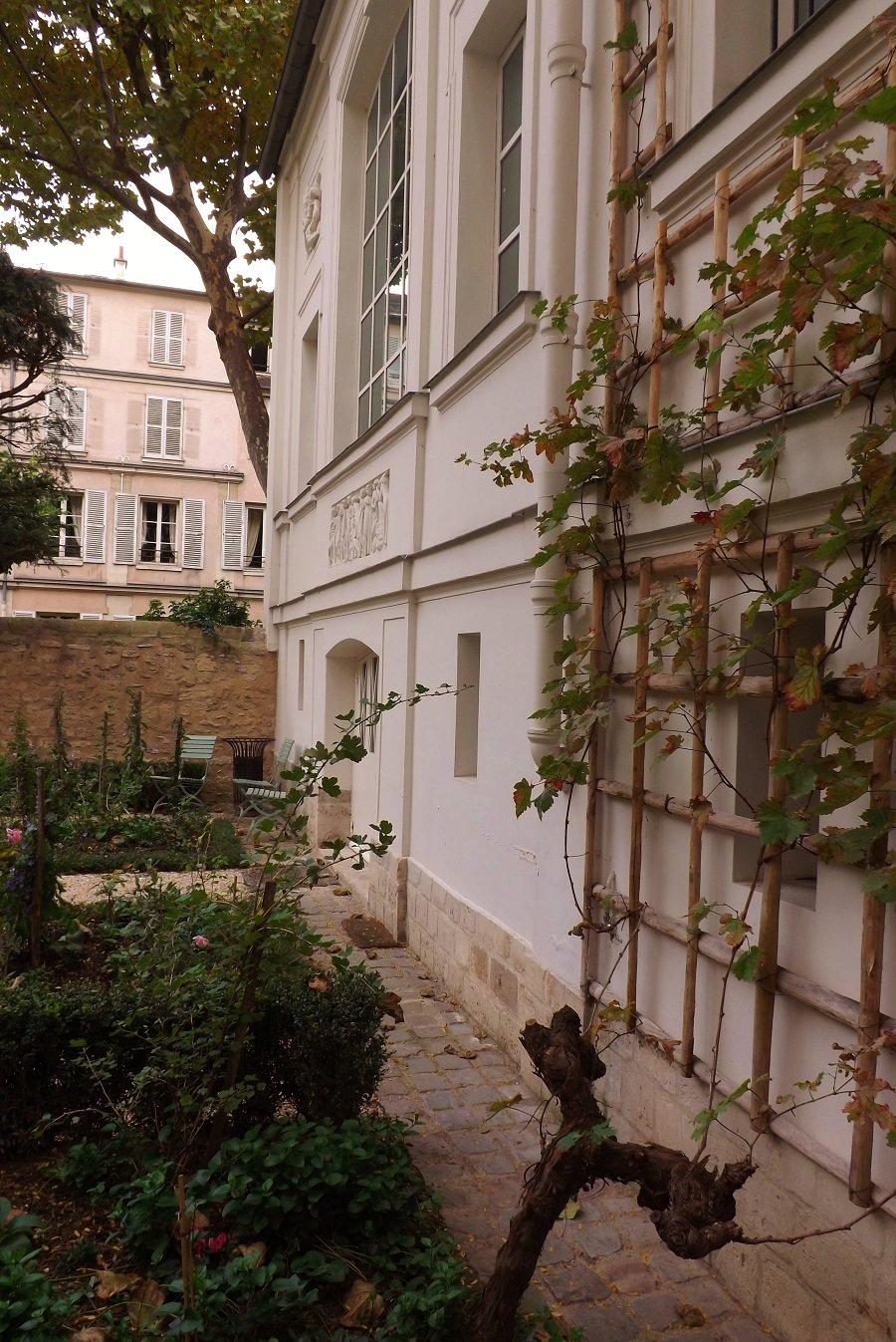 jardin atelier delacroix