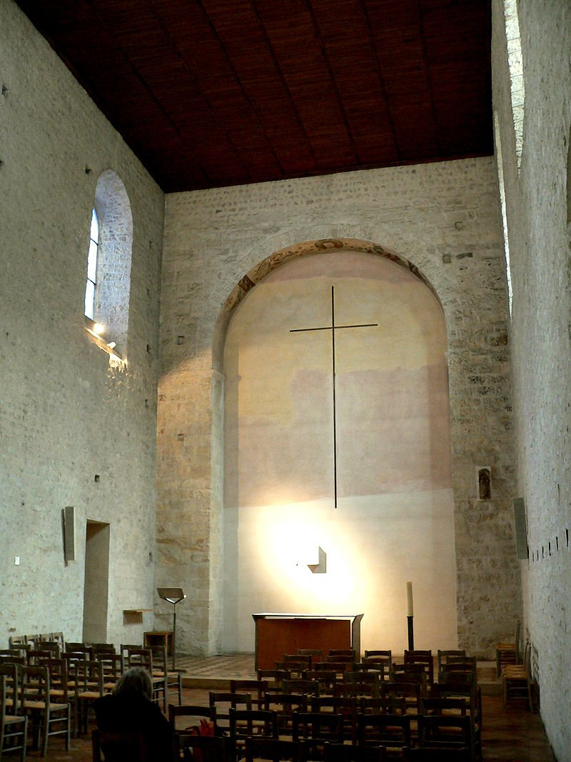 chapelle saint symphorien