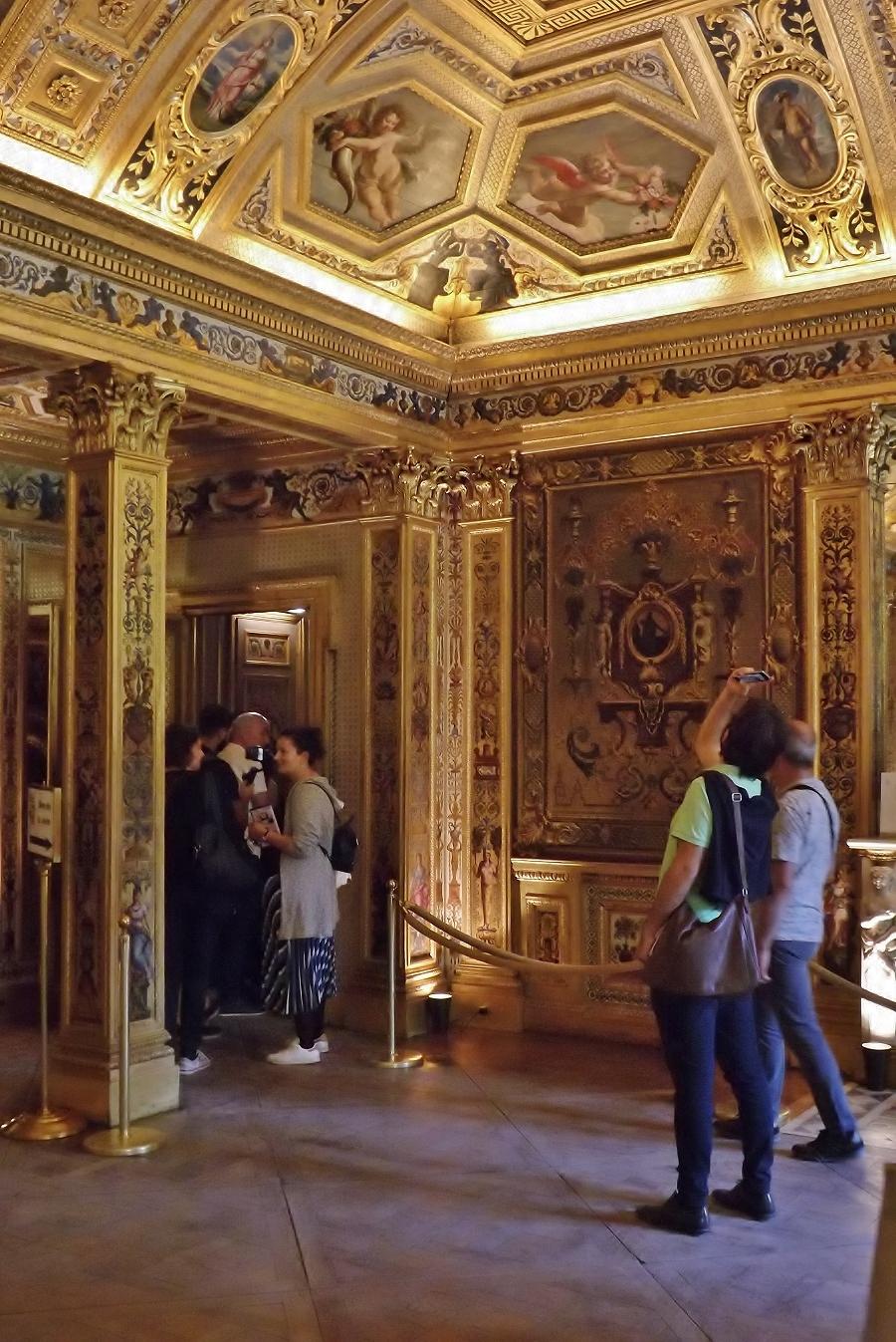 salle du livre d'or 11