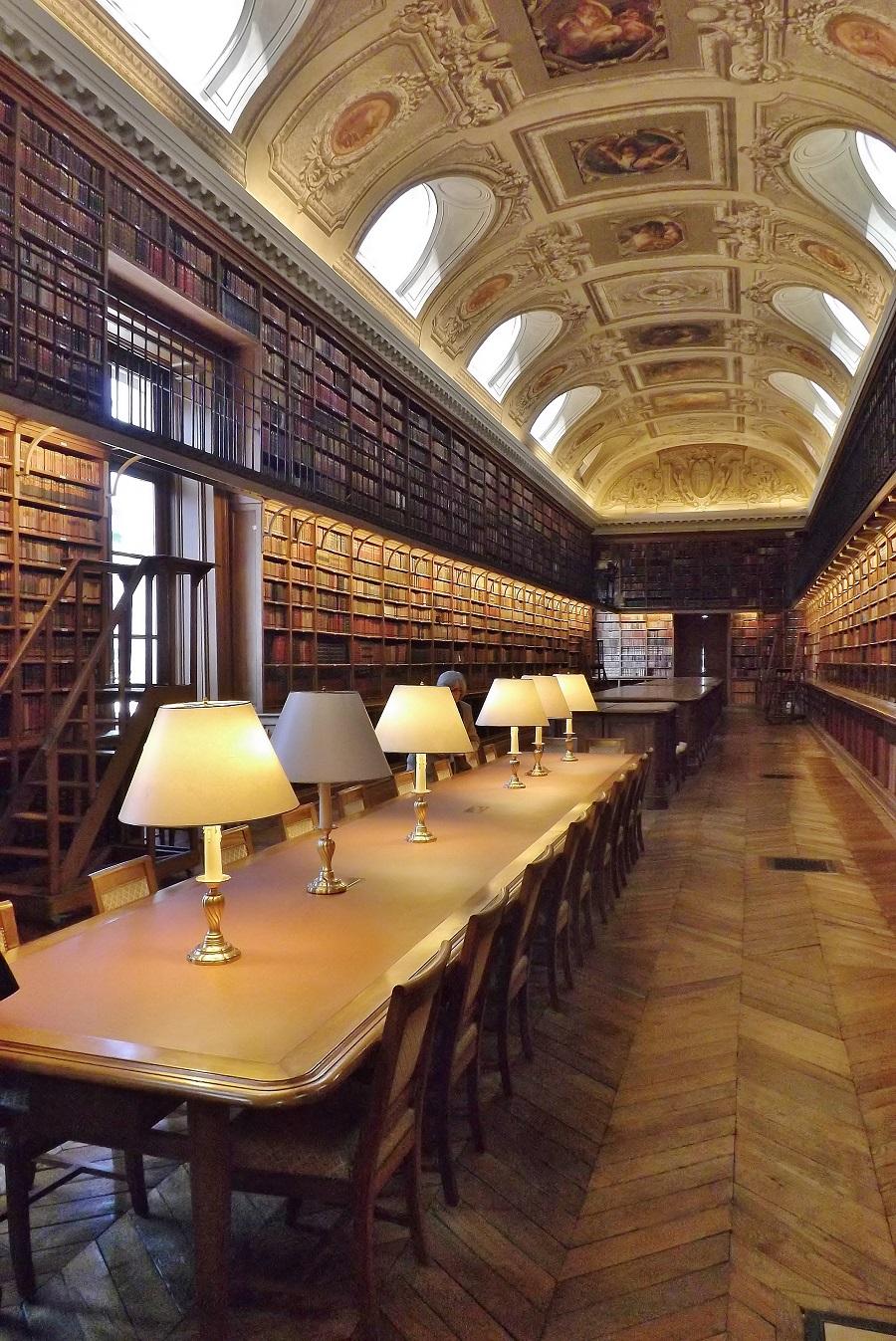 annexe de la bibliothèque 4